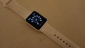 0212年了,apple watch1居然成为了一个苹果粉心中的菜?