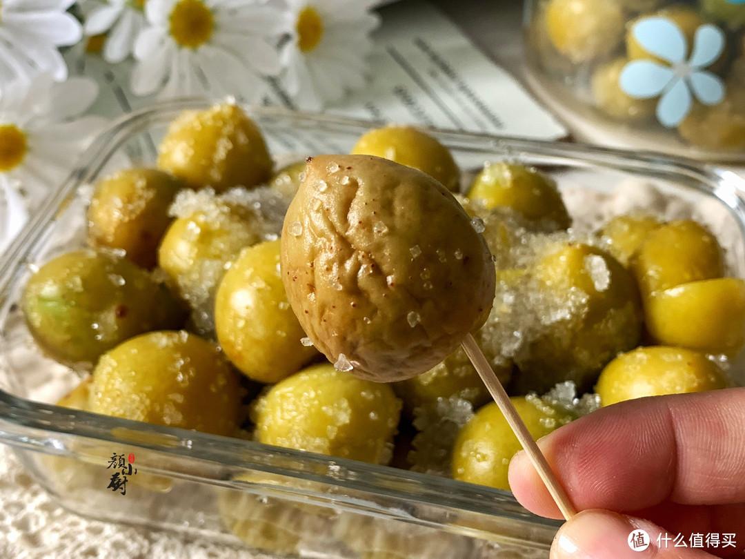 这食材近期很常见,5元一斤,买来腌一腌,酸甜爽脆,开胃