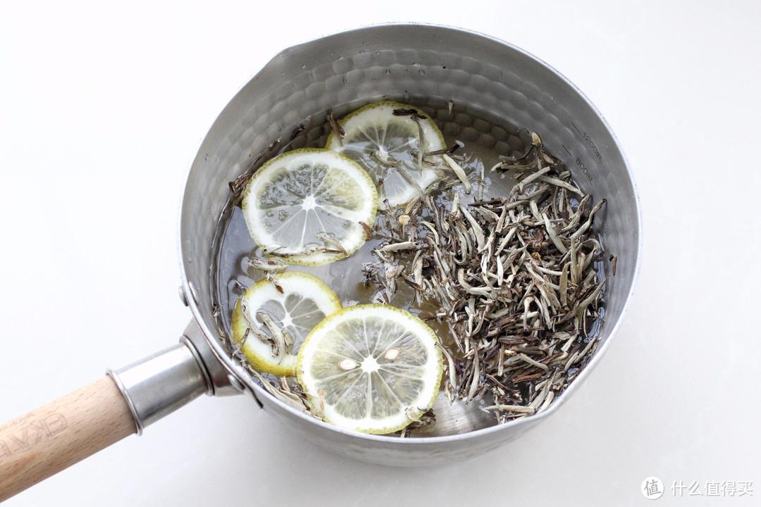 在家也能实现奶茶自由,简单几步搞定两大杯,低脂健康比外卖强!