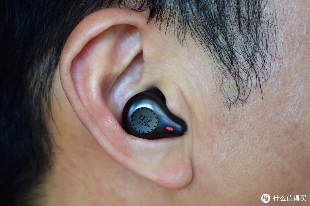 论质感,只爱魔浪mifo O5二代无线运动耳机