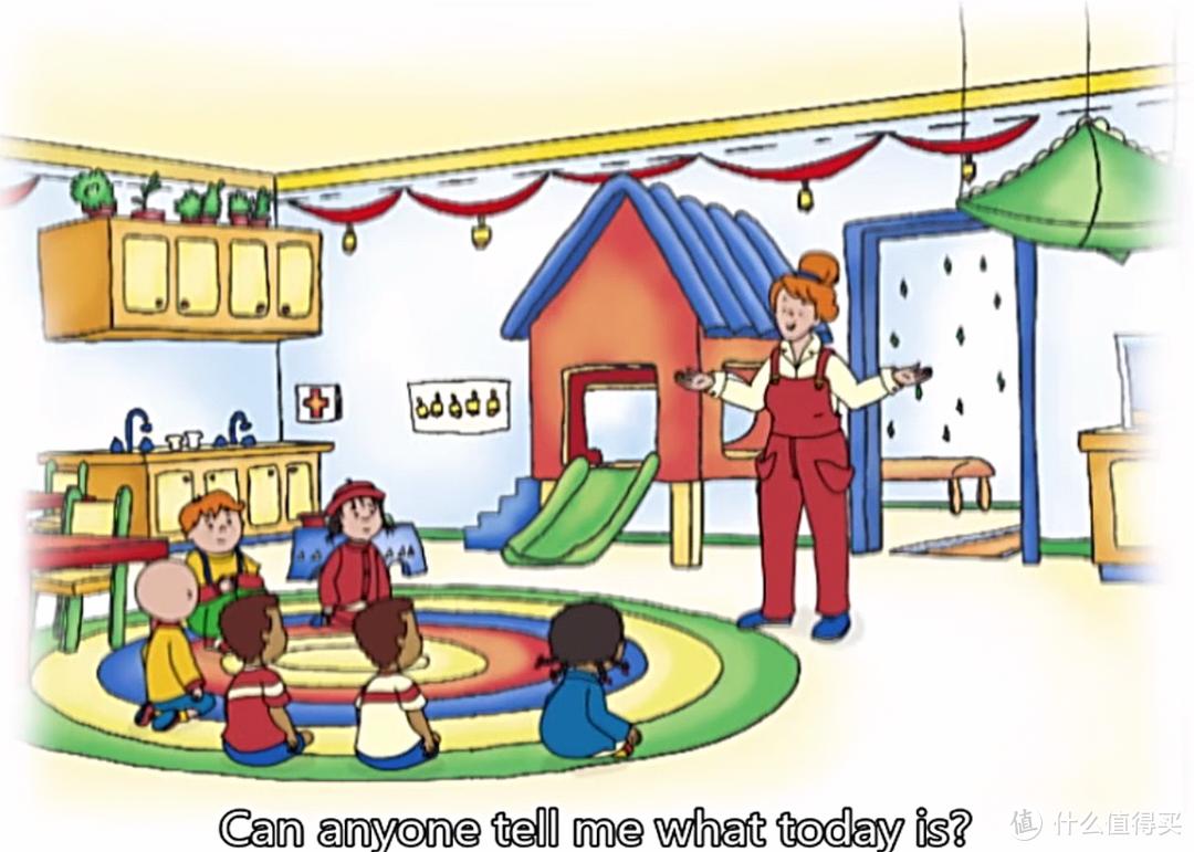 除了粉猪还有什么英语原版动画片值得看(附资源分享)