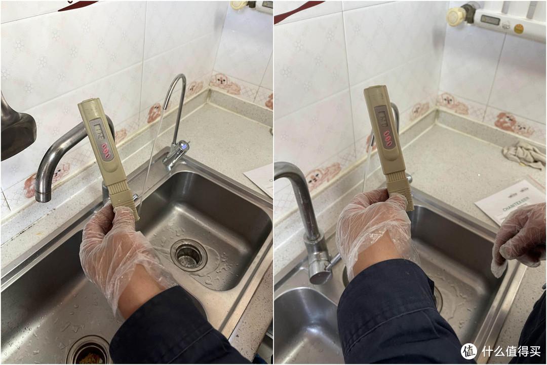 是什么让我从DIY净水器又换回品牌净水器了?—佳尼特600G净水器使用分享