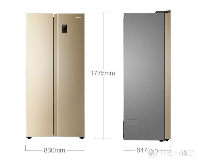 又到家电换新时,手把手教你选冰箱,各种功能和参数详解及 产品推荐