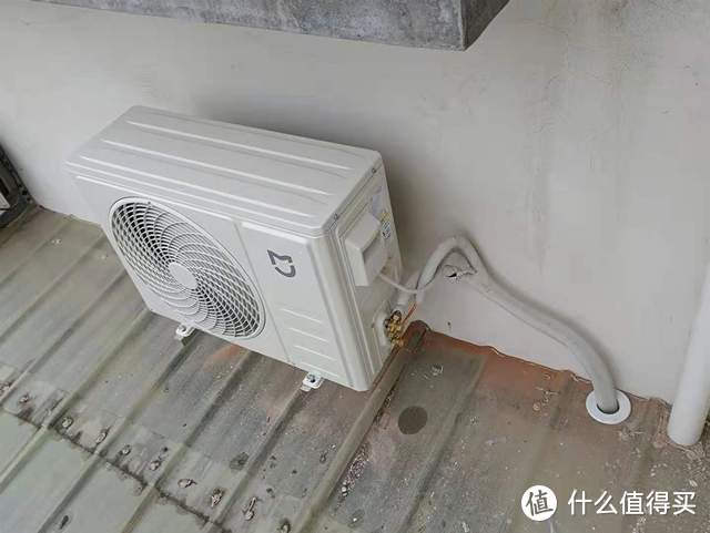 新风空调是新趋势还是智商税?米家新风空调尊享版,真实体验