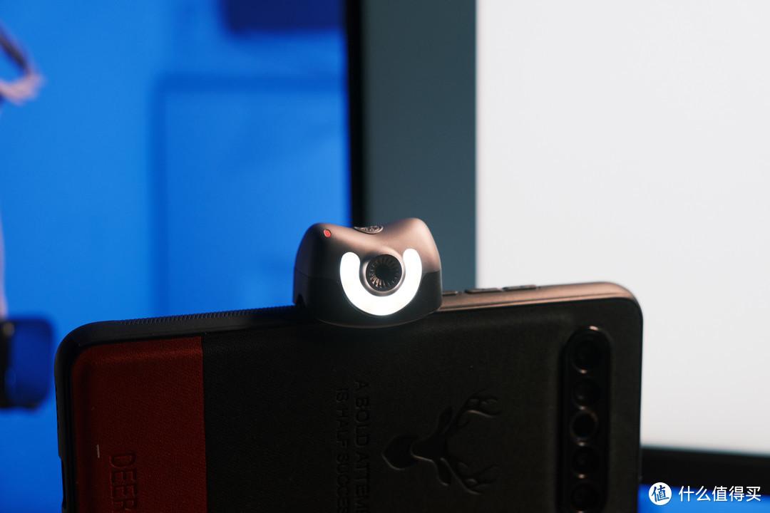 让手机拍视频体验更好:浩瀚卓越V2 AI跟拍稳定器体验评测