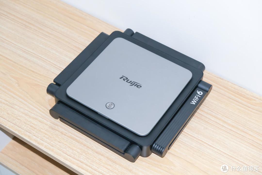 便宜大碗丨WiFi6 路由新选择,锐捷星耀 X32 PRO评测