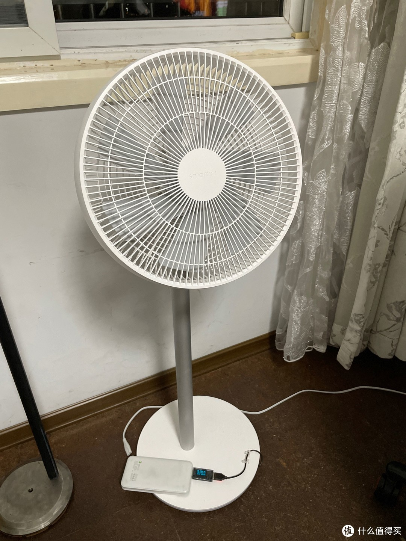 智米风扇2改无线之完美终极篇