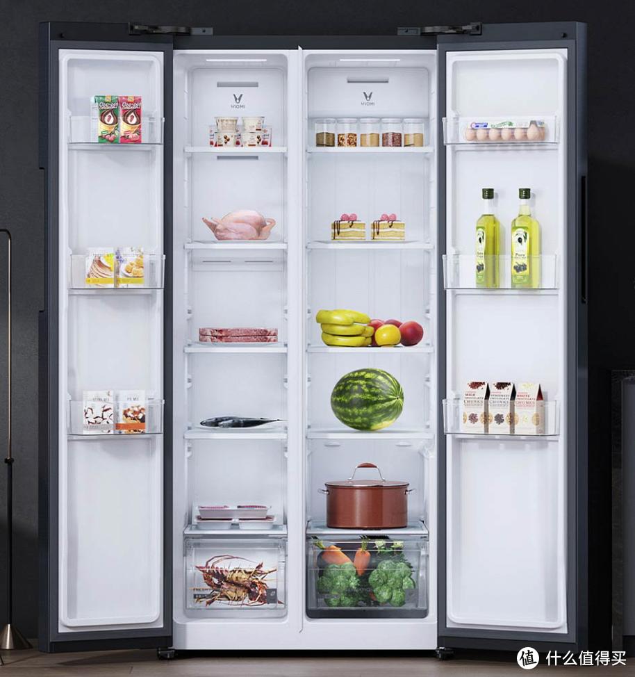 夏天就要到了,快来给家里添置一款大冰箱吧!苏宁家电特价冰箱选购清单