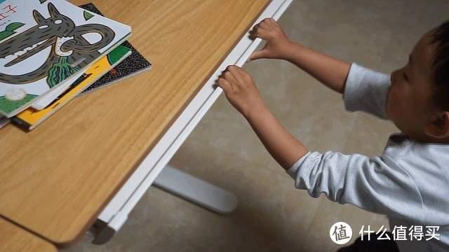 乐歌ET6电动多功能桌:坐立转换,工作学习兼备