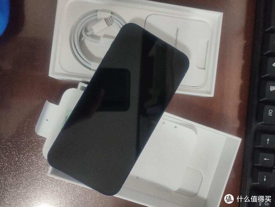 5199的PDD iphone12 128g下车验机