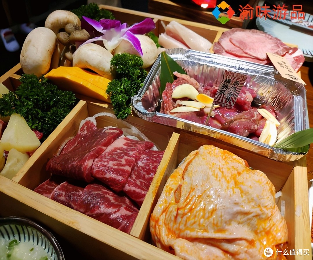 重庆哪家烤肉最好吃?盘点商圈里的特色店,种类太多,风格不一
