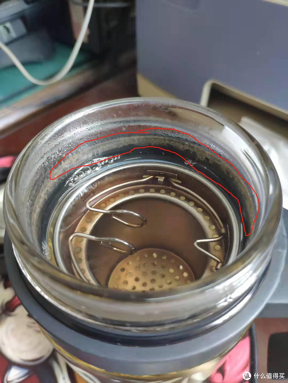 去年买了个杯子——万象手柄杯的bug预警
