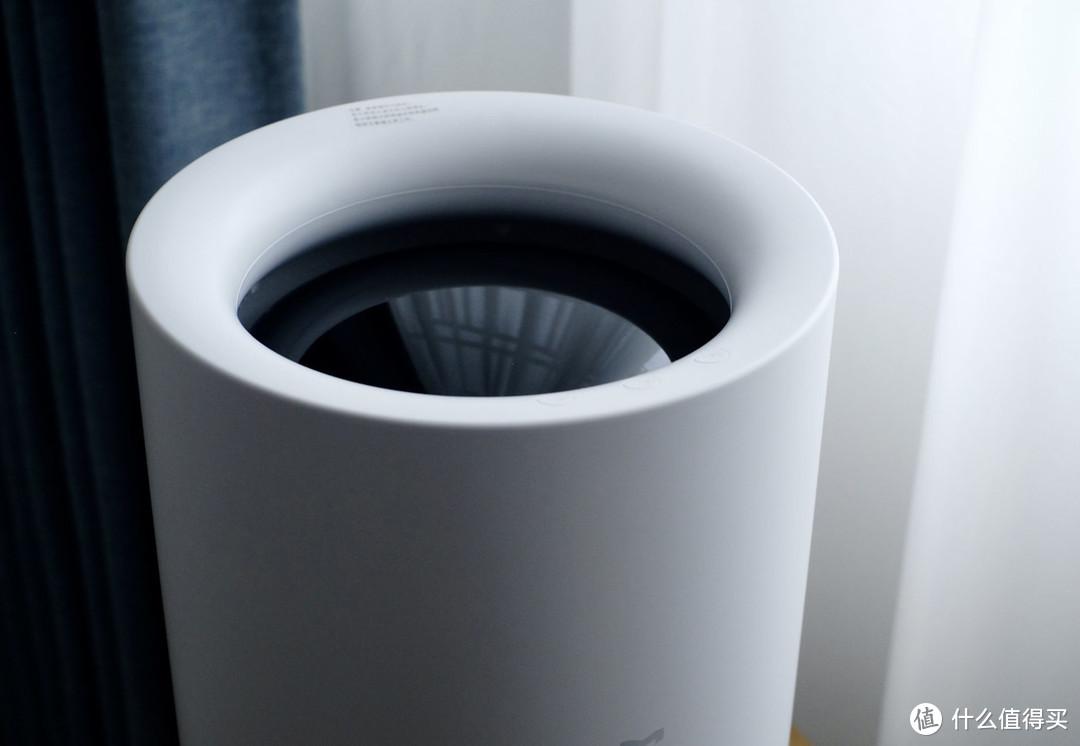 【婴儿也能使用的加湿器】米家纯净式智能加湿器Pro体验