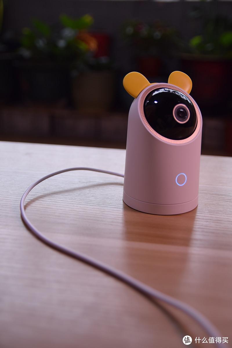 假期出游你需要这个24小时贴心保姆:海雀智能摄像头Pro上手