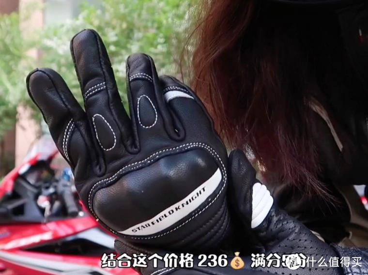 女骑夏季骑行装备分享!11款手套分享!戴头盔毁发型有解决办法了