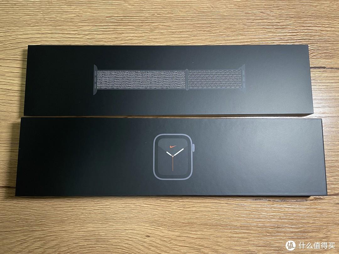 Apple Watch se 及 Apple Watch s6 开箱及使用小评