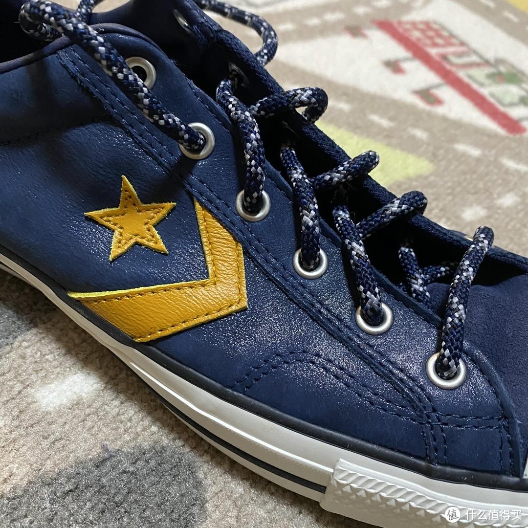 CONVERSE匡威官方Star Player经典星箭复古低帮板鞋