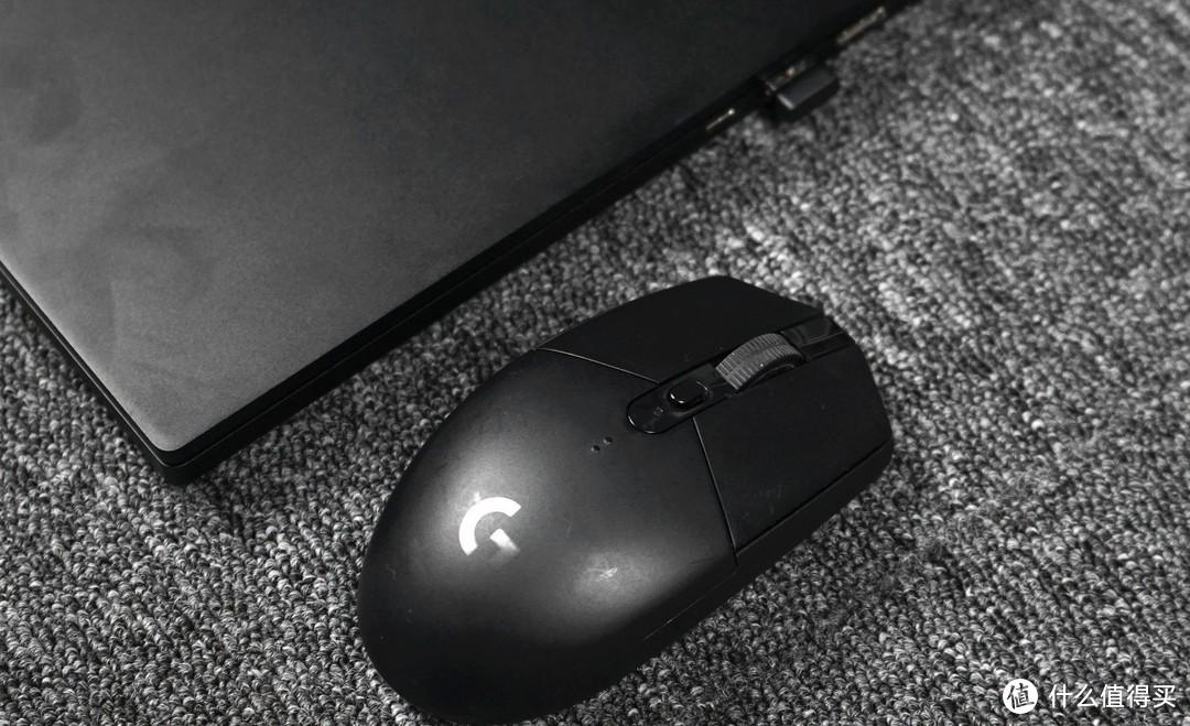 雷蛇灵刃用户电脑包日常EDC分享