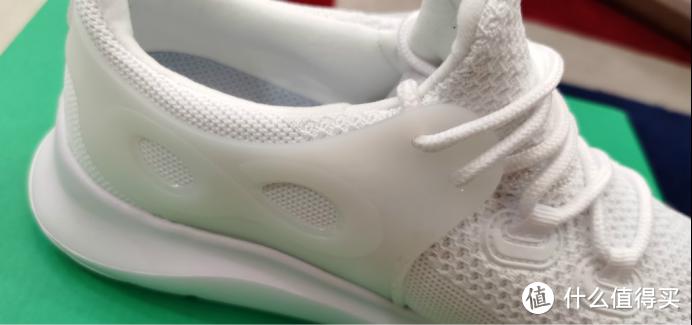 运动也需科技支撑,咕咚5K跑鞋及咕咚精灵完美结合