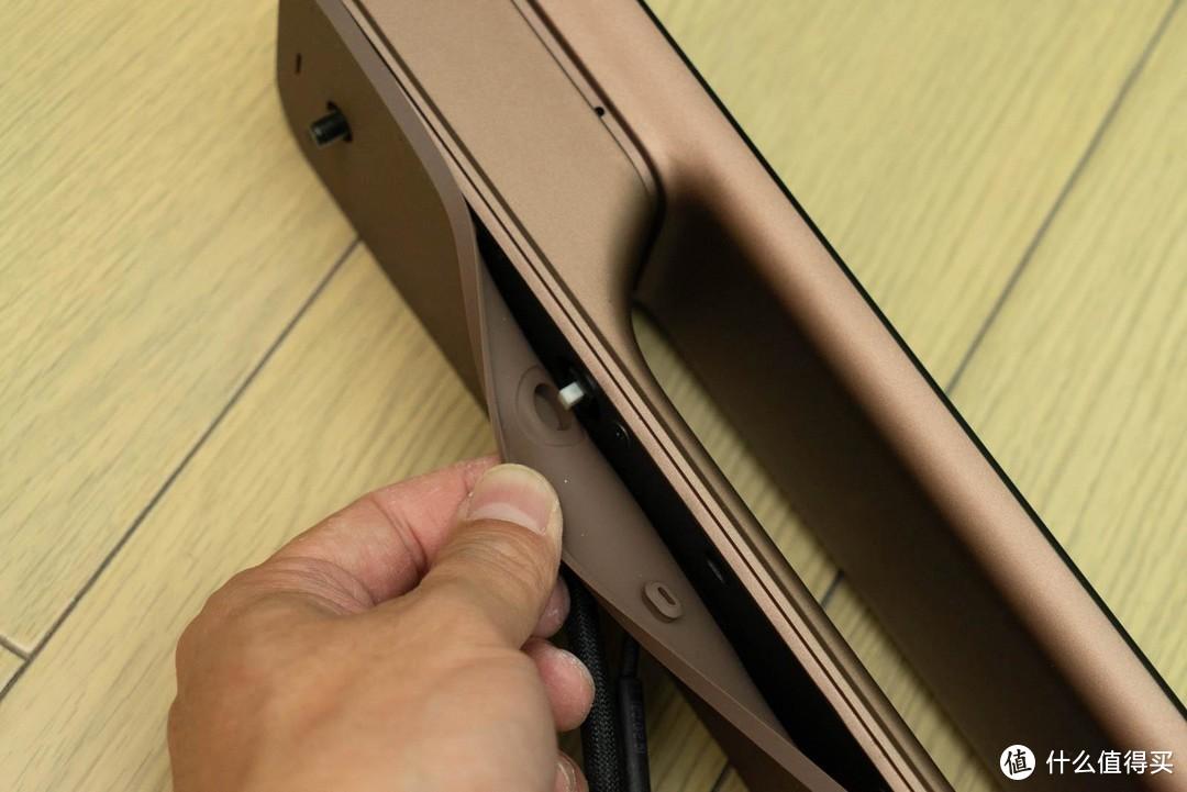 仅仅是不用带钥匙?指纹锁的X种联动应用——Aqara H100 全自动猫眼智能锁体验