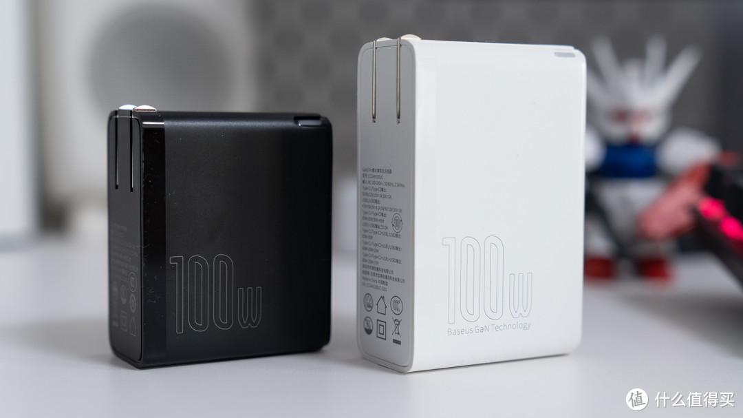 """不要让""""五福一安""""的尴尬重演,倍思100W氮化镓QC5充电器让笔电真·轻便"""