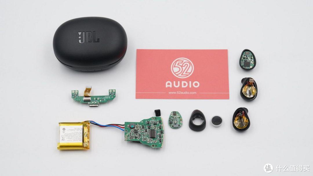 JBL FREE II真无线耳机采用亚奇科技BTB连接器