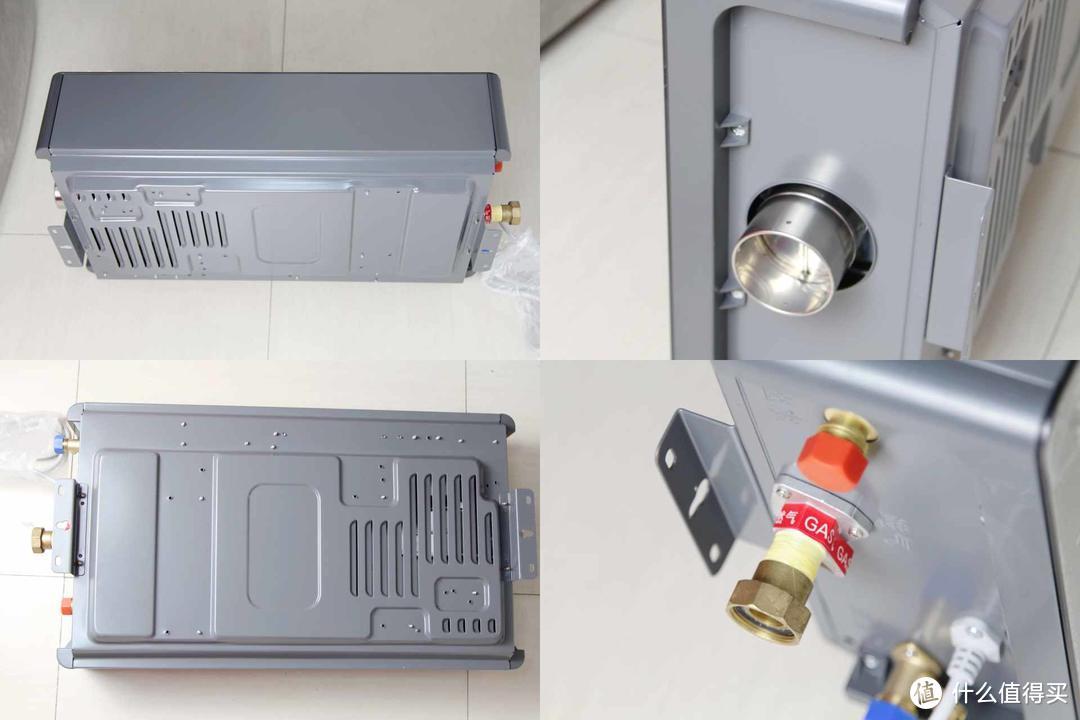 零冷、智能、健康,原来热水器这么能打了?