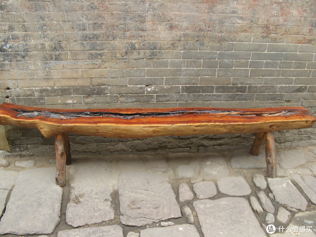 东方人类古代传统文明居住村寨的活化石——党家村打卡记