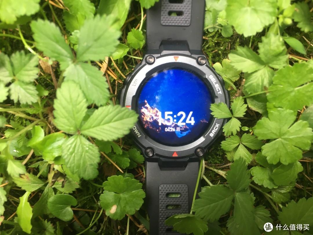 手表外观图