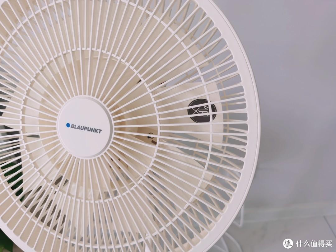 定制专属你的每一缕风——蓝宝X2台立两用落地空气循环扇体验