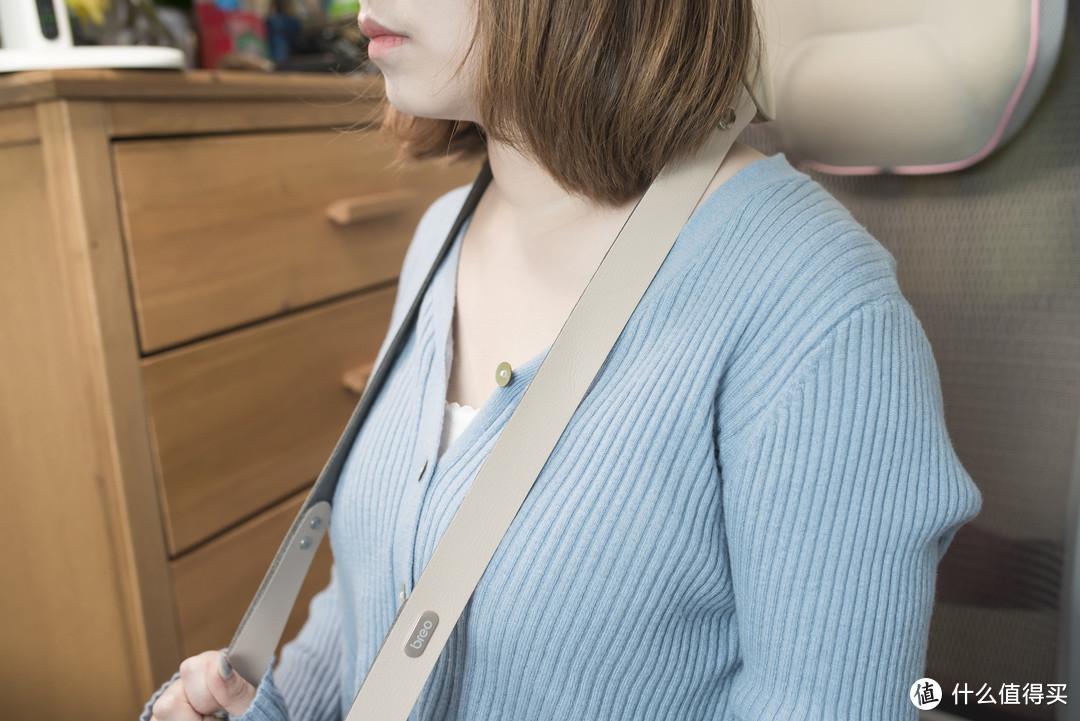 """爱护好你的""""后颈肉""""! 颈椎老病号护颈经验分享,4款常见颈椎按摩仪横评~"""