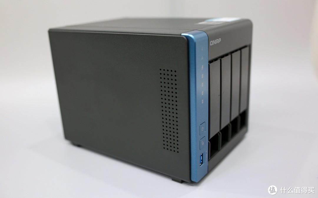 基于威联通TS-451D,打造家庭存储备份及多媒体中心