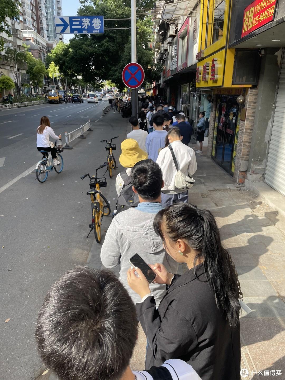 连续两天打卡南京两家网红早餐店:云南大锅豆浆店and芳婆糕团店