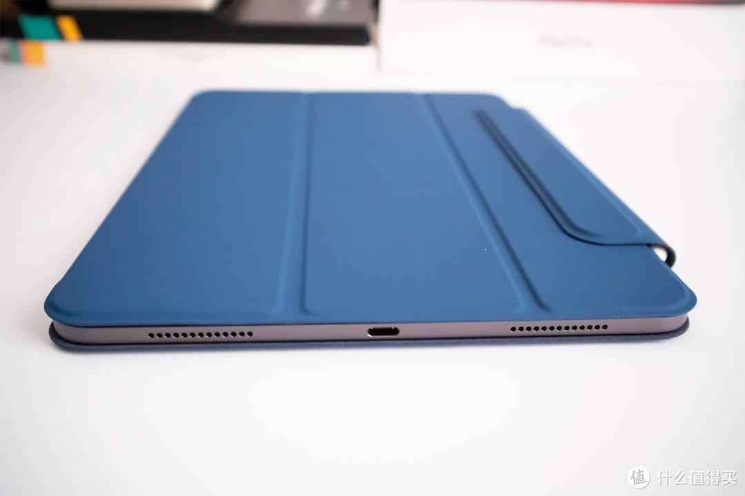 手感要轻薄,保护要全面,亿色iPad磁吸壳膜组合测评