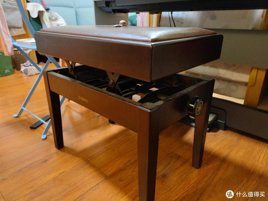雅马哈钢琴yc121选购经历