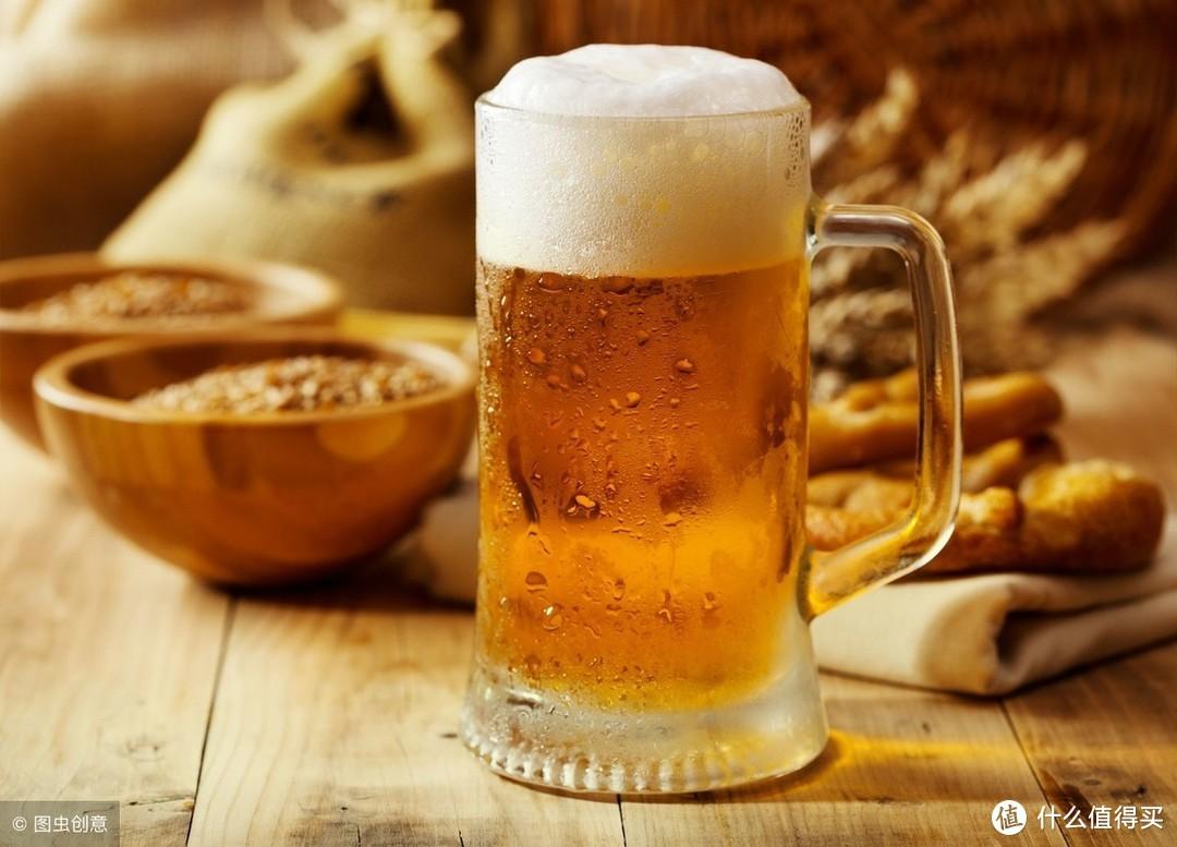 发酵酒(啤酒)