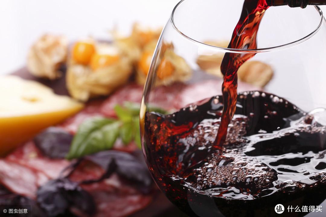 从零开始学红酒「第一课:常见酒品的分类」