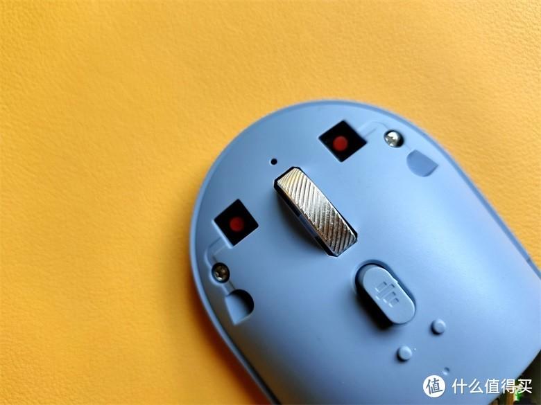 码字党的幸福来了-讯飞智能鼠标M110体验