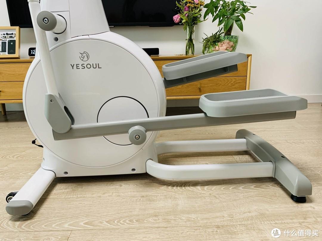 五六月不减肥,七八九月徒伤悲——野小兽T30S椭圆机使用体验