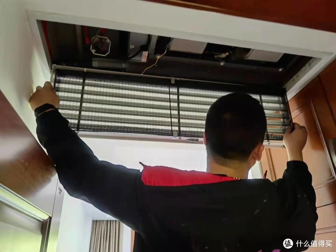 【喜欢钻研的勾子】夏天来了,空调开机前洗一洗吧