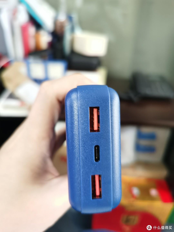 羽博:是我提不动刀了?羽博2DQ充电宝(移动电源)简单开箱