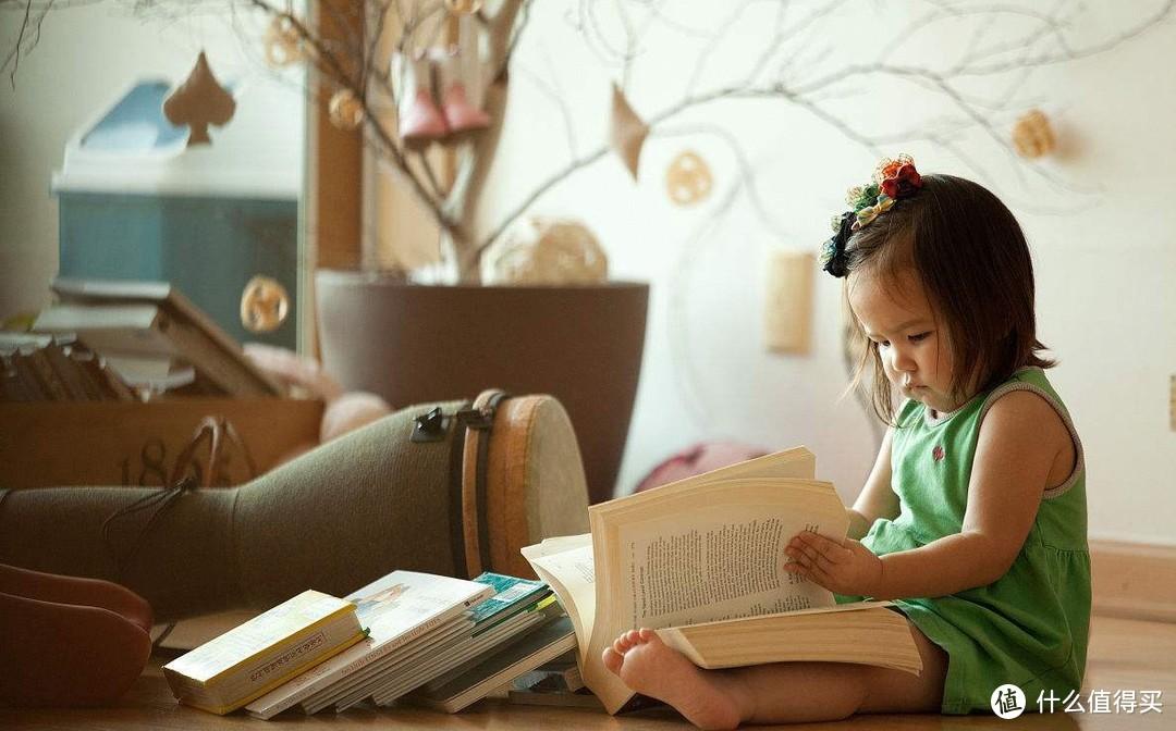 读绘本读到口干舌燥?让孩子学会自主阅读,试试这套金牌桥梁书