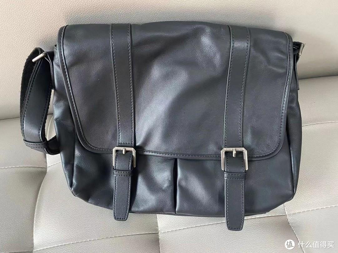 目前背的包
