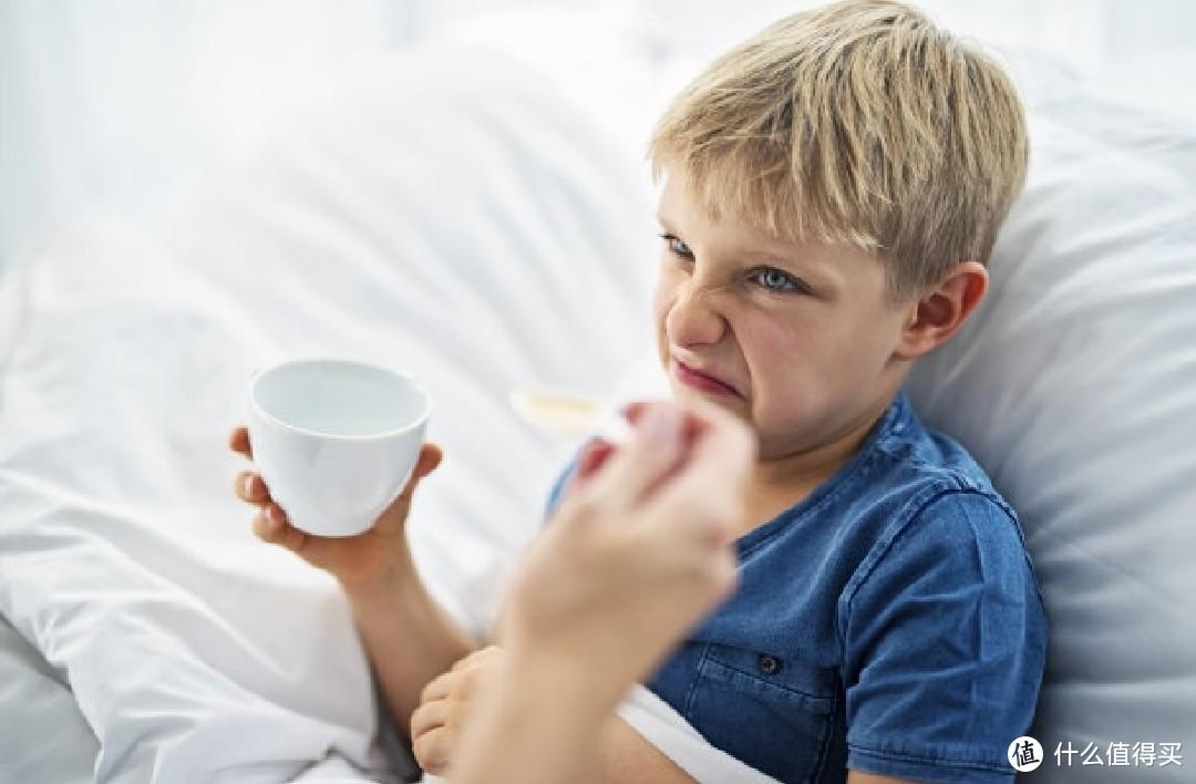 育儿经|如何让孩子乖乖吃药?