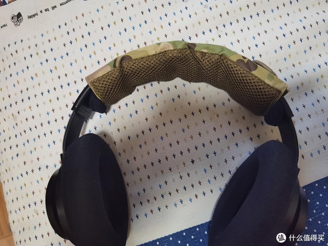 拯救你的SHP9500——头梁海绵垫卡扣断裂后的解决方案