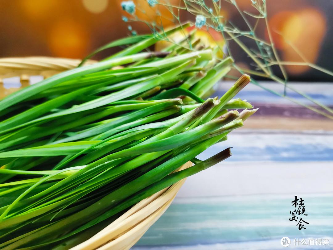 买韭菜,选细叶的还是宽叶的?2种差别大,买错难吃还浪费钱