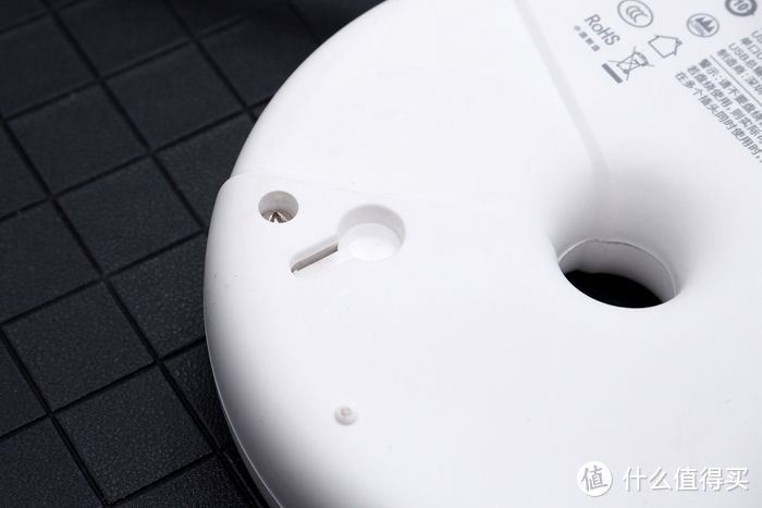 ORICO甜甜圈排插:独特设计,温馨更实用
