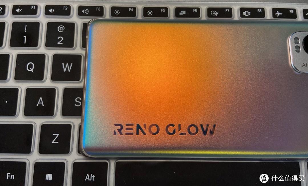 高颜值,高性能——Reno 5pro+星河入梦开箱