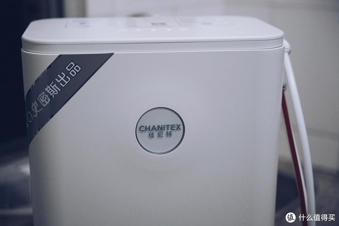 只为健康饮水:佳尼特600G大白净水器使用体验
