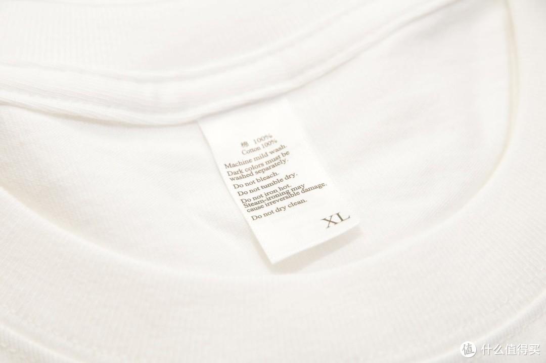 万字经验教你如何选择T恤,七款T恤上身试穿告诉你结果
